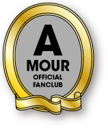 AMOUR OFFICIAL FAN CLUB